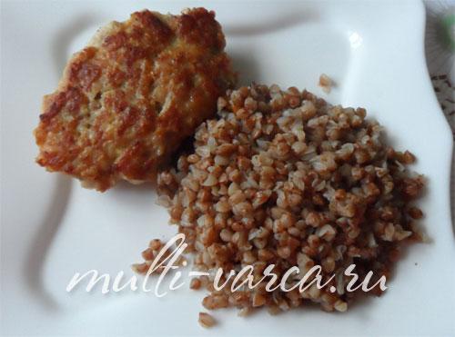 блюда для мультиварки рецепты из фарша