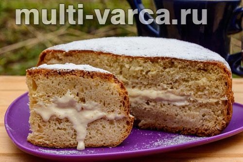Невский пирог