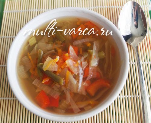 скачать видео рецепты диетических овощных пюре супов
