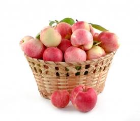 Яблоки в мультиварке