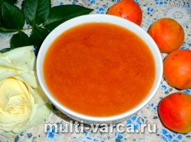 как приготовить абрикосовый джем на зиму