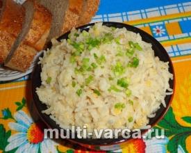 Рис с чечевицей в мультиварке