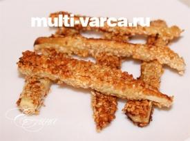 Закуска из кабачков рецепт