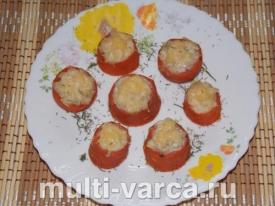 Фаршированная морковь