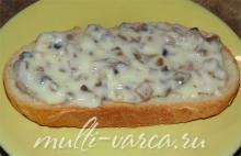Плавленый сыр в мультиварке в домашних условиях