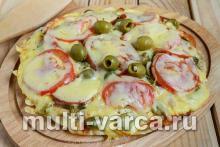 Рецепты быстрые и вкусные горячие блюда 191