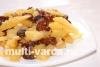 Жареные грибы рыжики с картошкой в мультиварке