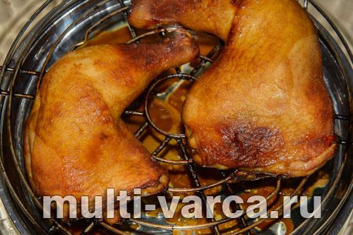 Курица в аэрогриль рецепты приготовления 30