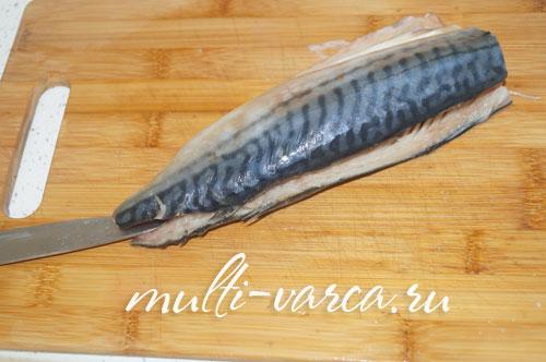 Рецепты котлет из рыбы в мультиварке
