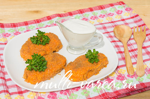 Рецепты лечебных диетических блюд