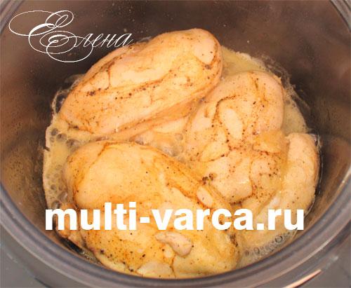 суп из плавленных сырков рецепт в мультиварке редмонд