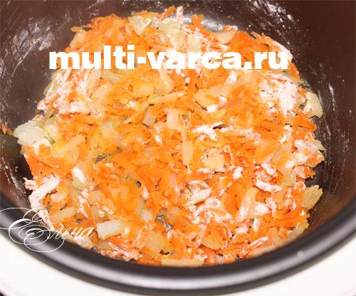 рецепт приготовления тушеных куриных желудочков