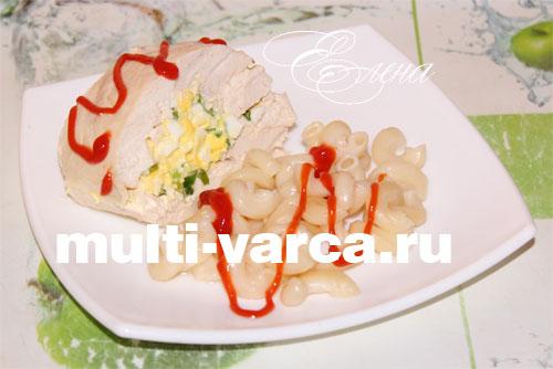 Блюда из помидоров в мультиварке