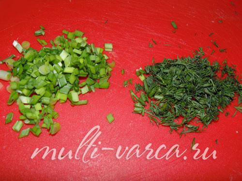 Салат из кильки с картошкой, рецепт с фото