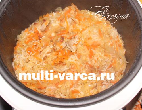 Солянка  кулинарный рецепт