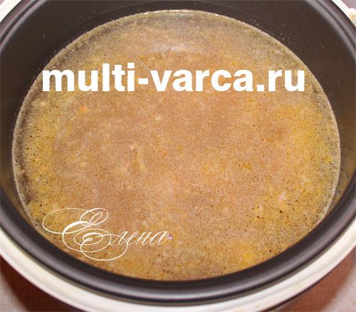 Рекомендации по приготовлению супа из чечевицы