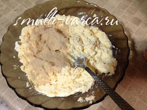 диетические сырники в мультиварке рецепты с фото