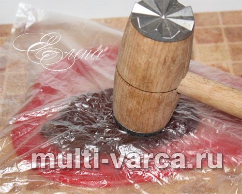 печень индейки рецепты для мультиварки