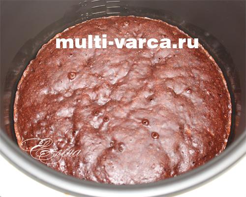 кекс брауни рецепт с фото