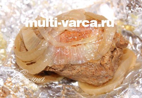 Говядина диетическая рецепты блюда с фото в мультиварке