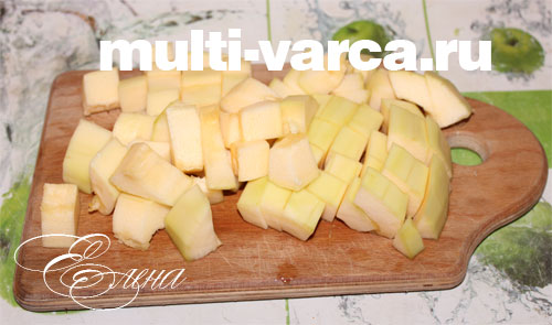 овощи в мультиварке рецепт с фото