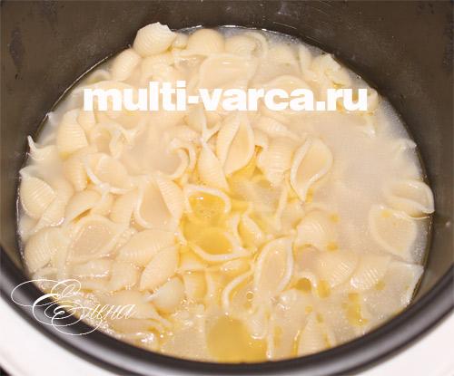 Как варить макароны? - Uznayvse ru