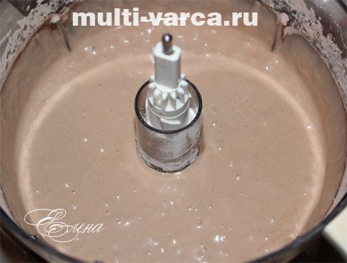 рецепты тортов в мультиварке сатурн