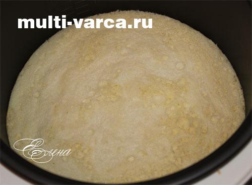 Рецепт муравейника из печенья без выпечки