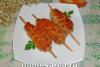 Как приготовить вкусный люля-кебаб в мультиварке, пошаговый рецепт