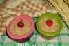 Яблочный пудинг в мультиварке