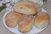 Пирожки с творогом из дрожжевого теста