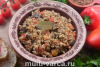 Вкусная рассыпчатая гречка в мультиварке