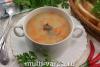 Куриный суп с сердечками в мультиварке