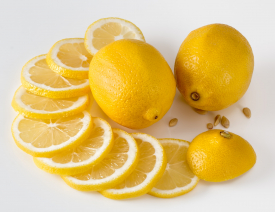 Варенье с лимоном