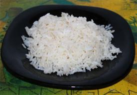 Рисовая каша в мультиварке на воде без молока