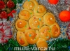 Как приготовить булочки с орехами на сыворотке из дрожжевого теста, пошаговый рецепт с фото