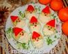 Как приготовить вкусные фаршированные яйца на праздничный стол
