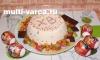 творожная пасха рецепт с фото