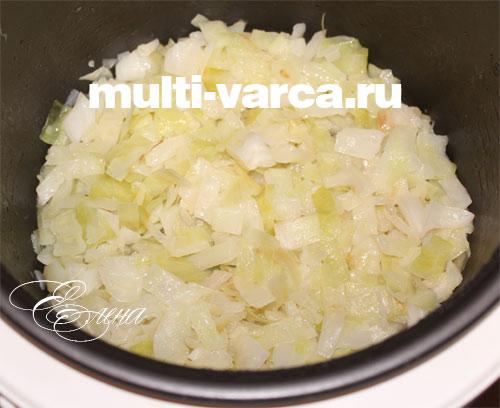 капустный пирог рецепт с фото